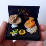 Сырная тарелка Reutter Porzellan