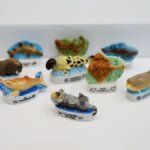 Морские животные, часть 3
