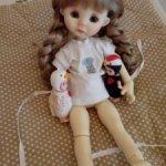 Куколка мини Венди (mini Wendy)
