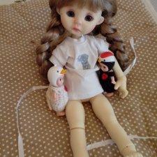 Куколка мини Венди (mini Wendy). ( до 10 мая продам за 35000 !)