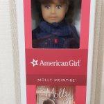 Molly (Молли) mini American Girl
