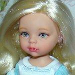 Кукла Paola Reina (Паола Рейна) ООАК Клаудия (Алиса)