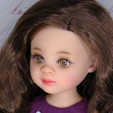 Кукла Paola Reina (Паола Рейна) ООАК Нора