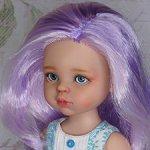 Кукла Paola Reina (Паола Рейна) ООАК Карина на шарнирном теле