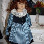 Кукла Gotz Principessa Tara    Цена снижена до 12 000 рублей