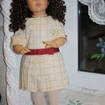 Кукла Gotz Principessa Marika   Цена снижена до 14 000 рублей