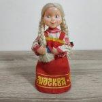 Катюша Фестивальная. Москва 85 год. Редкая кукла ограниченного тиража