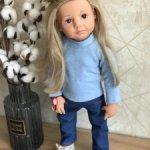 Одежда для кукол Готц Gotz