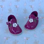 Обувь для кукол Paola Reina
