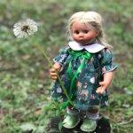 Одежда для кукол Wichtel (Вихтелей)