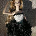 Платье ля Барби и ФР