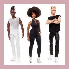 Barbie Look™ Collection 2021. Похоже я, наконец, сдамся современному Mattel