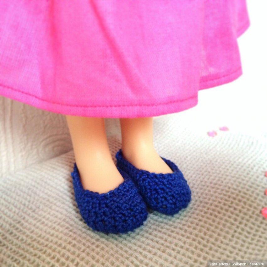 туфельки к наряду