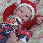Малышка Элиза от Донны Руперт, последнее снижение цены!