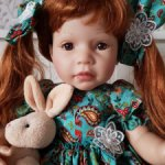 Abigail Peyton Lee Middleton , Лимит 175 кукол