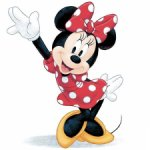 Minnie Mouse цена за одну
