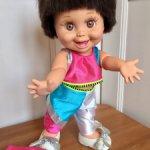 Счастливая Хейди /So Happy Heidi Galoob Baby Face