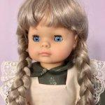 Нежная девочка немочка ГДР Engel Puppe/ммм 3м ищет дом