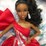 Holiday Barbie 2019