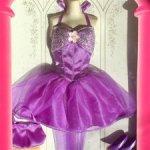 Наряд для Барби / Fashion avenue Barbie party  outfit