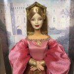 Барби принцесса Англии / England Barbie