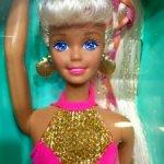 Пляжная Барби / Splash n color Barbie