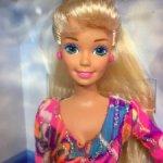 Hot Skating Barbie / Спортсменка и просто Красавица