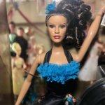 Grease Cha Cha Barbie / Барби Бриолин Ча Ча