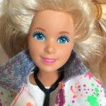 Barbie High School Jazzie  \ Джаззи