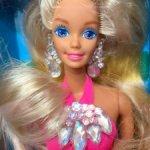 Пляжная Барби / Sun Jewel Barbie