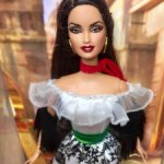 Итальянка / Barbie Italy