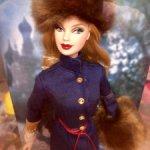 Барби Россия / Russia Barbie