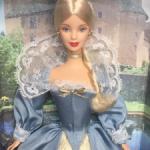 Барби Принцесса Датского двора / Princess Of The Danish Court Barbie