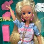 Cool Crimp Skipper \ Скиппер
