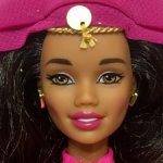 Марокканка / Moroccan Barbie