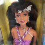 Тереза сверкающий пляж / Teresa Sparkle beach Barbie