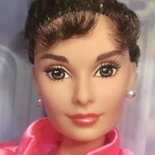 Барби Одри / Audrey Hepburn Barbie
