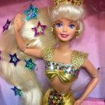 Русалочка / Jewel Hair Barbie