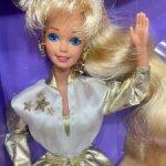 Hollywood Hair Barbie/ Барби Голливуд