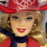 Western Chic Barbie