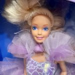 Барби вечеринка в саду / Garden party Barbie
