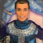 Кен Принц /Sleeping beauty Prince Ken