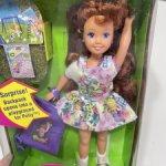 Куколка с куколками Полли Покет Витни / Whitney Polly Pocket