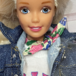 Barbie Gap