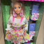 Барби Полли покет / Polly Pocket Barbie
