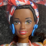 Jamaican Barbie \Барби Ямайка