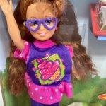 Whitney Happy meal / Витни (сестренка Барби) с миниатюрами от Макдональдс