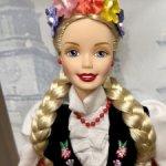 Polish Barbie \ Барби из Польши