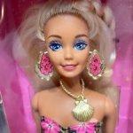 Пляжная Барби / Tropical Splash Barbie