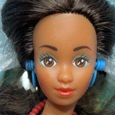 Mexican Barbie \ Барби Мексиканка